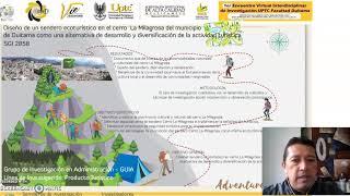 Grupo Guia   Sendero Ecoturístico Cerro La Milagrosa