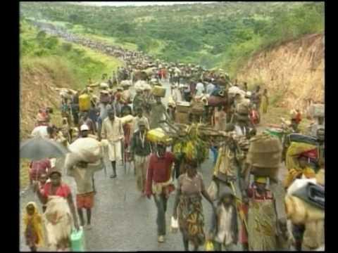 MaximsNewsNetwork: RWANDA: GENOCIDE ANNIVERSARY, FRANCIS DENG, U.N. REP. (UNTV)