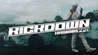 KASIMIR1441 - KICKDOWN (OFFICIAL VIDEO)