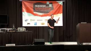 Zach Kaplan Announces Easel At Sxsw