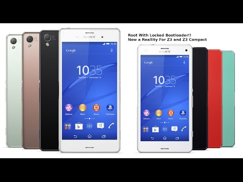 Guide]{Root}{Recovery} How to Root and inst… | Sony Xperia Z3