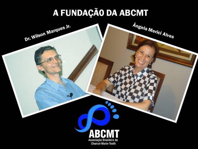 A FUNDAÇÃO DA ABCMT