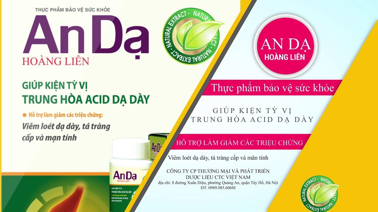 Ads Product An Daaa