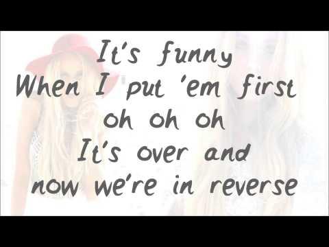 Alli Simpson - Why I'm Single (Lyrics)