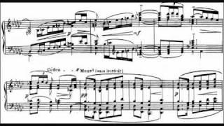"The Girl With The Flaxen Hair (La Fille aux Cheveux de Lin"" ~ Claude Debussy"