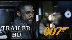 BOND 2021 Trailer - Idris Elba