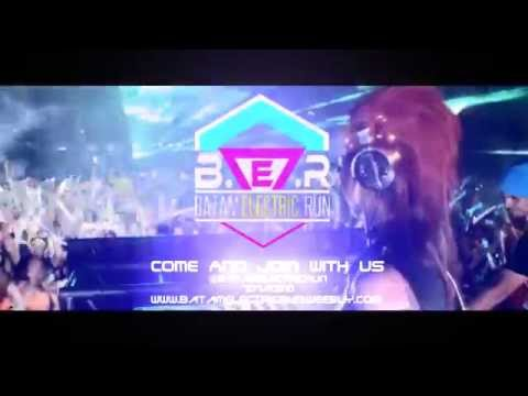 Batam electric run - official teaser