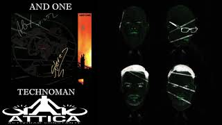 And One - Technoman (1992)