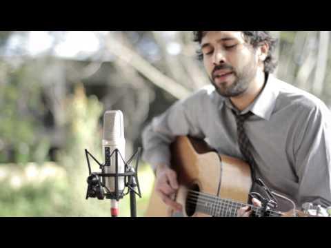Violin  Amos Lee  Ben Abraham