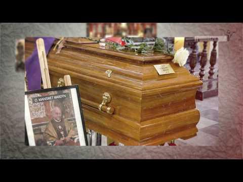 Pogrzeb o. Mansweta Wardyna (zdjęcia)