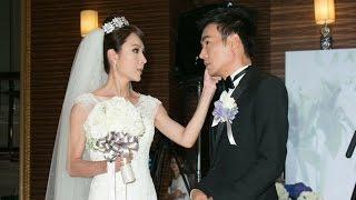 《軍官與淑女》結緣 林千鈺、焦恩俊兜了22年才知是真愛