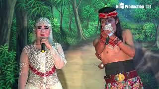 Download Lagu Bareng Bareng Janji - Ella Feat Kosim - Lagu Sandiwara Dwi Warna Live Cikedung Indramayu mp3