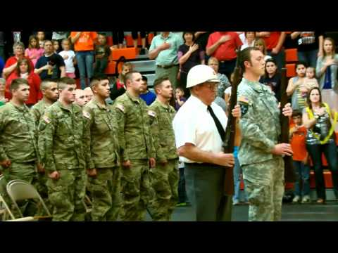 American Heroes: A Tribute to Our Troops