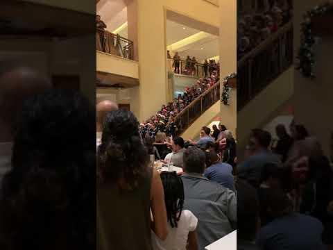 Roan Forest Elementary School Choir