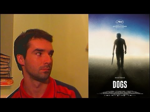 Câini (Dogs, 2016) and Cop Car (2015) (sort of) - movie review streaming vf
