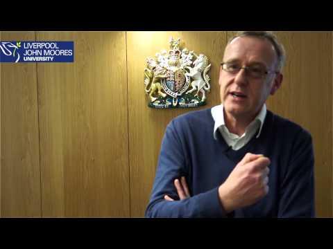 LJMU - LLB (Hons) Law - Dr Dave Lowe