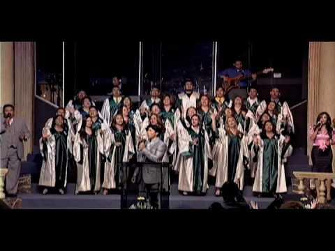Cristo Viene Baytown - Anciano De Dias (Ancient Of Days) 5-10-09