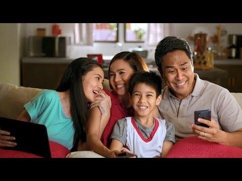 Save money by upgrading with PLDT Best Buy Bundle!