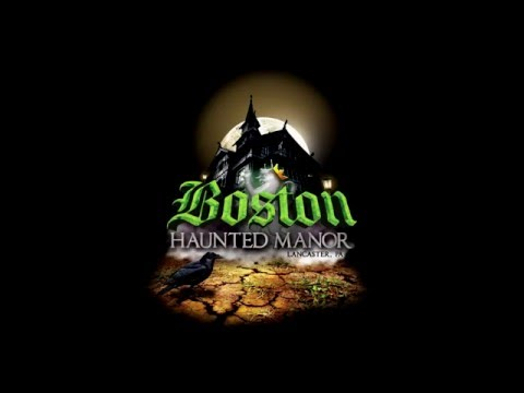 Boston Haunted Manor 2015 Remastered - Highlights Edition