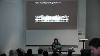 03.21.19 Student Lecture Series | Jeannete Kuo: Possible Futures