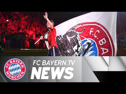 The Schweinsteiger Evening Behind the Scenes: After-Show Party & Farewell Interview