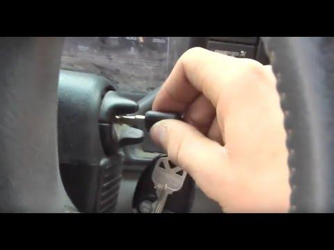 Chevrolet Ignition Problem Fix - YouTube