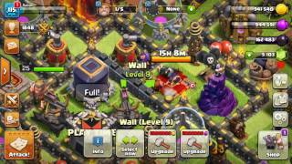 Clash of Clans - What A FAIL!!