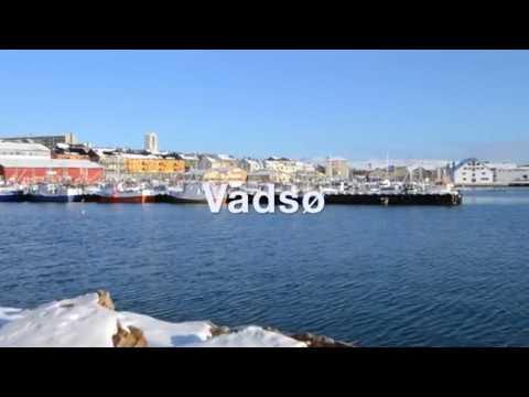 Vadsø - Mars 2017