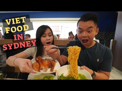 VIETNAMESE Food Tour In Sydney - Cabramatta Vietnamese Town