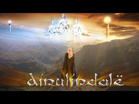Ainulindalë (J.R.R Tolkien Short Animation)