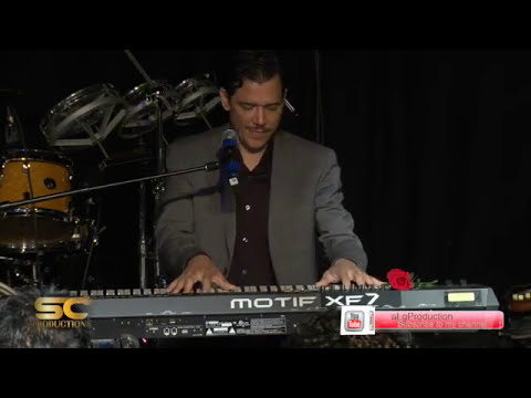 Win a Date with El Debarge !