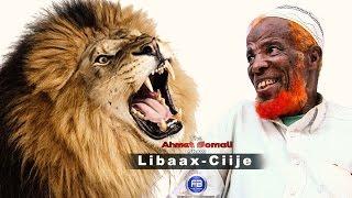Ahmet Somali Show E3: Dagaal Dhex Maray Nin Iyo Libaax.