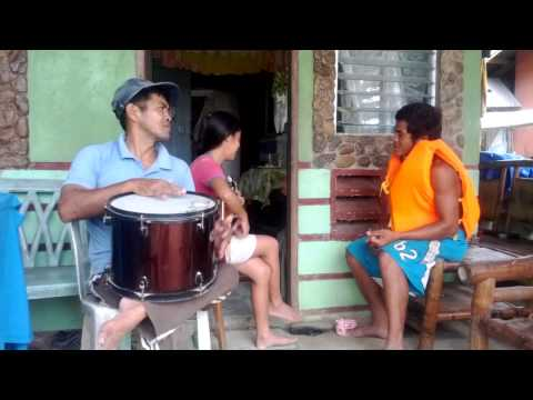 A song from el nido