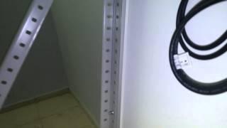 Видео универсальное крепление солнечных батарей из профиля для стеллажей.(Видео универсальное крепление солнечных батарей из профиля для стеллажей, разработанные мною крепления..., 2014-12-31T21:18:04.000Z)