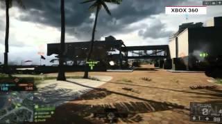 مراجعة Battlefield 4