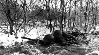 Battle of the Bulge Veterans Speak