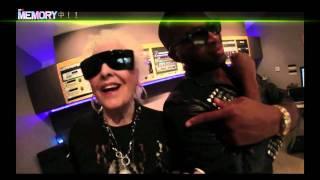 Ruth Flowers Mamy Rock DJ - MEMORY