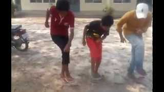 style dance in club khmer new 2016