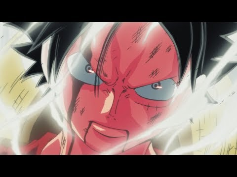 AMV - Save Me Luffy! [One Piece]