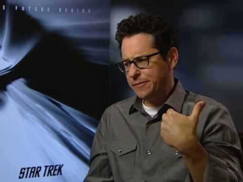 JJ Abrams talks Lost and how the end keeps changing