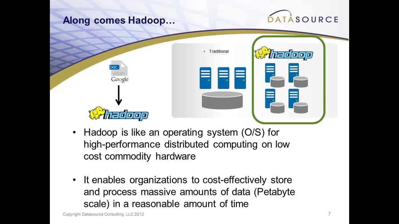 webinar get your hadoop on leveraging big data informatica webinar get your hadoop on leveraging big data informatica