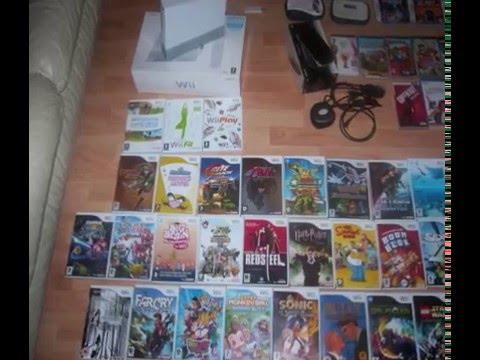 My Next Gen Collection (Nintendo Xbox 360 PSP)