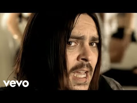 Seether - Fake It (Official Music Video)