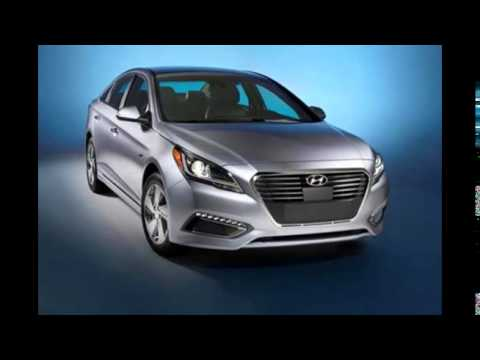 2017 Hyundai Sonata Hybrid Price And Release Date
