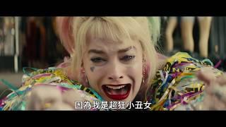 【猛禽小隊:小丑女大解放】2020 新年快樂