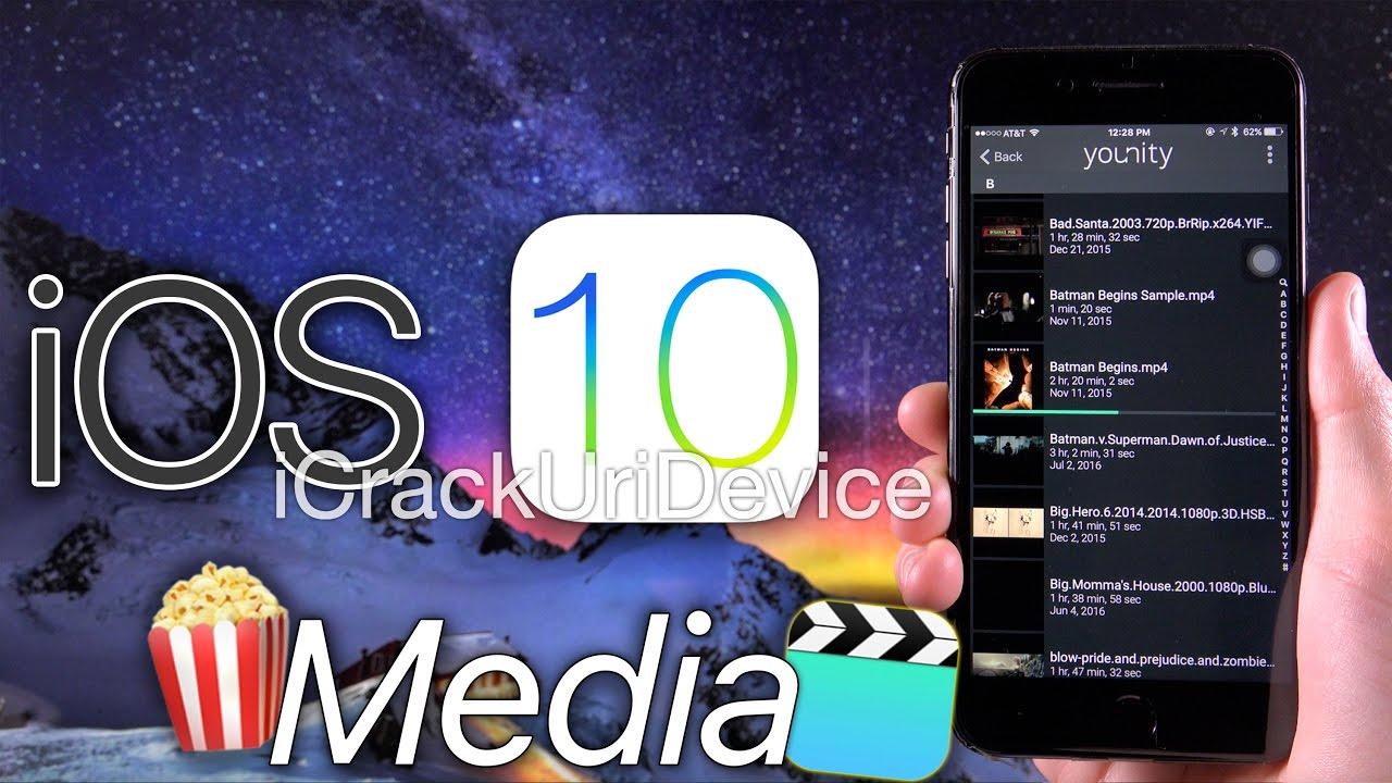NEW Install iOS 10 KODI Alternative - NO iOS 10 2 1 Jailbreak on Mac & PC  (FREE)