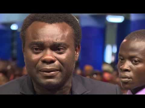 AUTHENTIC PROPHESY & DELIVERANCE WITH PROPHET JEREMIAH OMOTO FUFEYIN