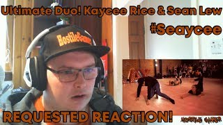 Kaycee Rice and Sean Lew   The Ultimate Duo - Dance Compilation - #Seaycee - REQUESTED REACTION!