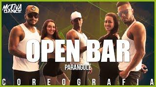 Baixar OPEN BAR - Banda Parangolé | Motiva Dance (Coreografia)