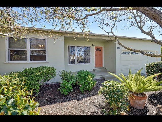S.F./San Mateo County listing agent presents: Sanctuary by the Bay! 3br home with art studio